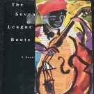 The Seven League Boots - swing era jazz historical fiction coming-of-age novel book by Albert Murray