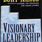 Visionary Leadership - business leader manager ideas managent vision book