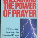 Unleashing the Power of Prayer