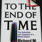 To The End of Time business company book by Richard M. Clurman