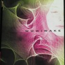 www.wake science fiction novel book by Robert J. Sawyer