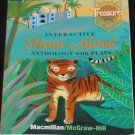 Interactive Read-Aloud Anthology Plays children listening comprehension reading education book