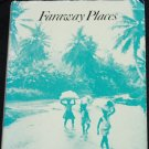 Faraway Places book by  Connie Maloney Haun Orient Pacific Island travels