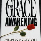 The Grace Awakening  - religious Christian religion book by Charles Swindoll