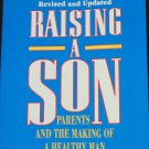 Raising a Son - parent parenting child slef-help psychology book by Don Elium & Jeanne Elium