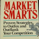 Market Smarts business book by Alan J. Magrath