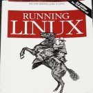 Running Linux computer programming book for programmers