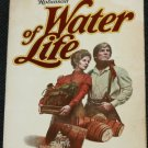 1960 Water of Life romance historical fiction book by Henry Morton Robinson