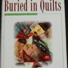 Buried In Quilts mystery novel book by Sara Hoskinson Frommer