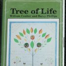 Tree of Life - Instrumental Arrangements of Shaker Hymns and Dance Tunes Music casseette 1993