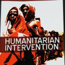 Humanitarian Intervention book foriegn policy political ethics book by Thoma G. Weiss