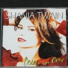 Shania Twain - Come On Over country music cd