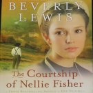 The Courtship of Nellie Fisher romance novel story paperback book