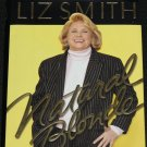 Natural Blond - A Memoir - Liz Smart Hollywood gossip columnist stars celebrities book