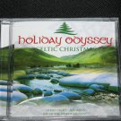 Holiday Odyssey Celtic Music -  songs cd
