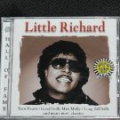 Little Richard - early rock music songs cd