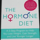 The Hormone Diet book Lose Weight Gain Strength Live Longer informative health book Natasha Turner