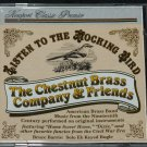 The Chestnut Brass Company and Friends CD I Listen to the Mockingbird