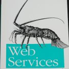 Web Services Essentials book by Ethan Cerami internet computer book