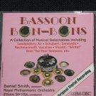Bassoon Bon-Bons music cd