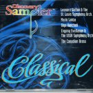 Discovery Sampler Vol. 1 Classical music cd
