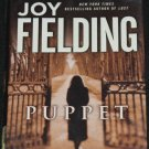 Puppet novel by Joy Fielding - women's fiction - hardcover mystery novel book