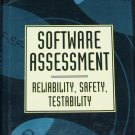Software Assessment computer book Michael A. Friedman Jeffery M. Vors programmer program design