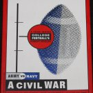 A Civil War - sports book by John Feinstein