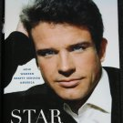 Star How Warren Beatty Seduced America biography book by Peter Biskind