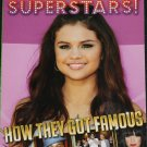Superstars! Hollywood teen gossip book superstars of Hollywood super stars