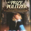 The Prize Pulitzer - novel book by Roxanne Pulitzer - fiction hardcover book
