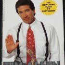 Tim Allen Don't Stand To Close To A Naked Man tv star celebrity paperback book