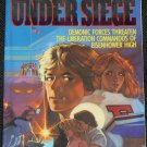 Under Siege - religion religious Christian book by Josh McDowell & Chuck Klein