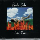 Paula Cole - This Fire - singer songwriter album cd music