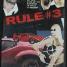 Rule #3 movie dvd NEW action adventure drama movie film dvd