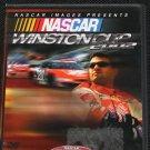 Nascar Winston Cup racing dvd car auto race sports dvd