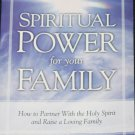 Spiritual Power For Your Family - book by Beverly LaHaye