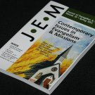 Journal of Contemporary Issues in  Evangelism & Missions JEM baptist Christian religion book