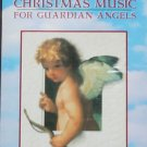 Christmas Music For Guardian Angels - dolby cassette tape