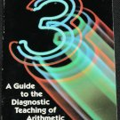Guide to Diagnostic Teaching of Arithmetic book by Fredricka K. Reisman