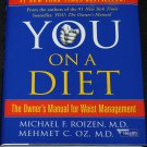 You On A Diet - Owner's Manual For Waist Management