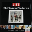 Life Magazine, September 11, 2001 photos pictures book