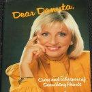 Dear Danuta biography religious hardcover book - Christian Christianity book