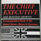 1983 The Chief Executive And Business Growth book by George Copeman
