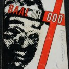 Baal or God? religion theology theological paperback book by Herman Otten softcover book