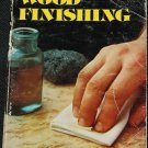 Wood Finishing book by F.N. Vanderwalker