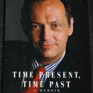 Bill Bradley Time Present, Time Past a Memoir politics journalism biography book