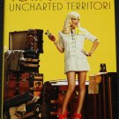 Tori Spelling Unchartered Territoi tv movie star actress book non-fiction