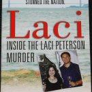 Lacy Peterson true crime paperback book - true murder case