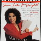 More Marilyn popular questions & answers from Marilyn vos Savant - paperback book